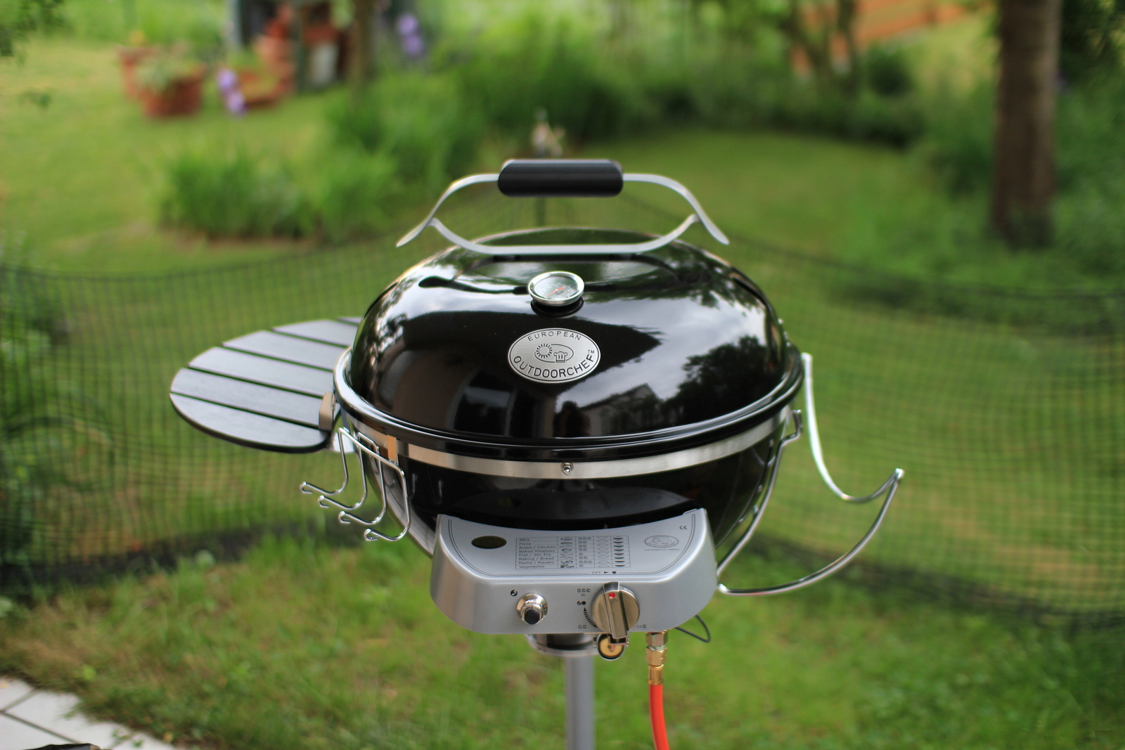 Outdoorchef Milano 480